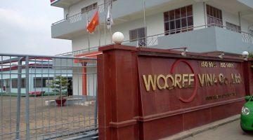 Kiểm tra định kỳ trạm biến áp số 1 Công ty WOOREE ViNa