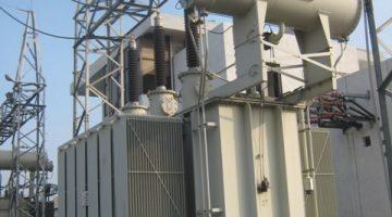 Bảo trì định kỳ năm 2012 TBA 110kV KCN AMATA