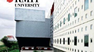 Bảo trì hệ thống điện cho Đại học quốc tế RMIT Việt Nam