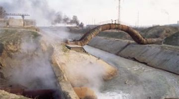 10 khu vực ô nhiễm nhất thế giới
