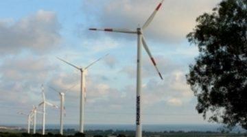 Điện gió Bạc Liêu hòa 3 triệu KWh lưới điện quốc gia