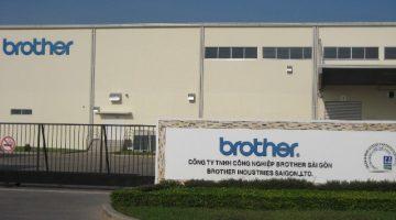 Bảo trì – thử nghiệm nhà máy Brother Industries tại KCN AMATA Biên Hòa