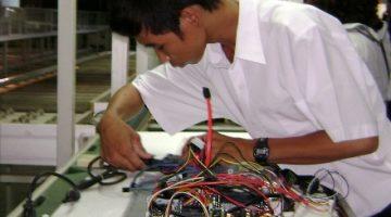 Lương khởi điểm nhóm ngành kỹ thuật – công nghệ trên 4 triệu đồng/tháng