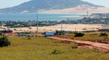 Rút ngắn thời gian xây nhà máy điện hạt nhân Ninh Thuận 1