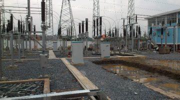 Xây dựng mới TBA 110kV Bình Trị Đông
