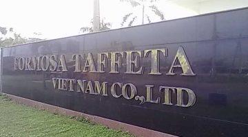Bảo trì hệ thống điện tại Công ty FORMOSA TAFFETA Viet Nam
