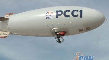 Rải căng dây 500kV bằng khinh khí cầu: Bước đột phá công nghệ
